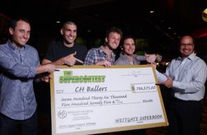 2014 winners photo