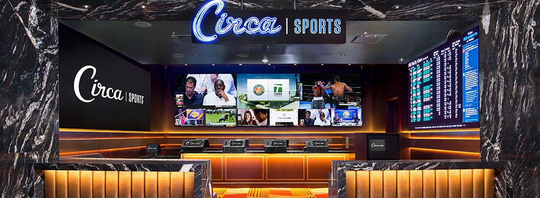 Circa Sports Book